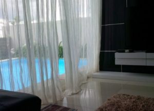 Exclusive Villa Batu