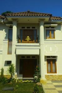 Kusuma Asri Villa 3 kamar samping Museum angkut Batu