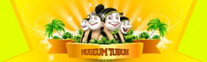 THE BAGONG ADVENTURE MUSEUM TUBUH BATU