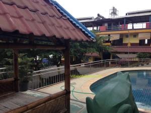 Villa Panderman Indah Batu