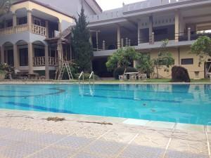 Villa Ahlami Batu