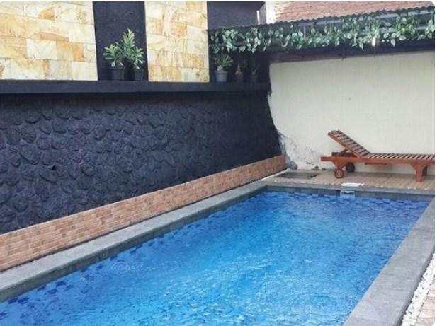Villa Dan penginapan Alternative Di Batu Malang