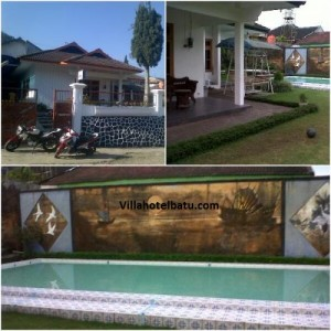 Villa Kota Batu