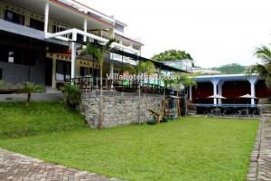 Daftar Villa Di Batu