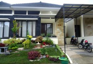 Villa Batu Arista Kusuma