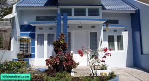 Villa Biru Batu