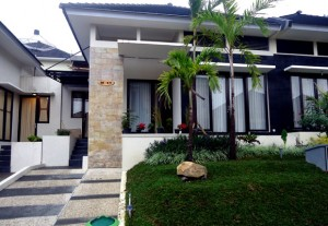 Villa Buah Sukacita Batu