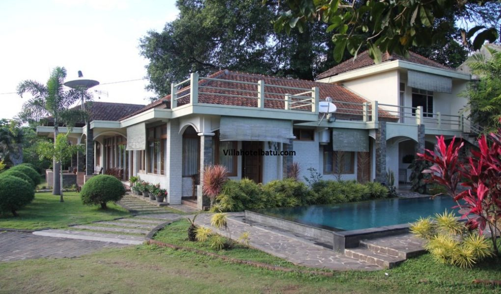 Villa Mawar Batu