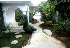 Villa Bumi Pesanggrahan Batu