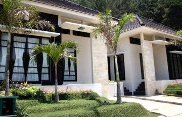 Villa Bunga Bidadari Batu