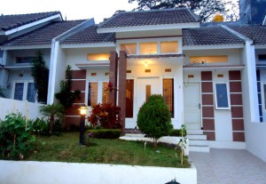 Lokasi Strategis Villa Di Batu