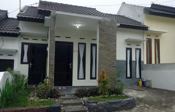 Villa DnD Batu Malang