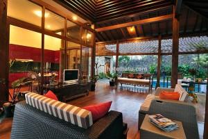 Villa Mulyono Batu