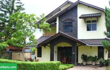 Villa Pelangi 1 Batu