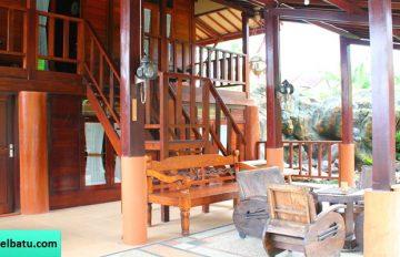 Villa Pelangi 3 Batu