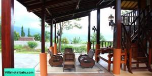 Villa Pelangi 3