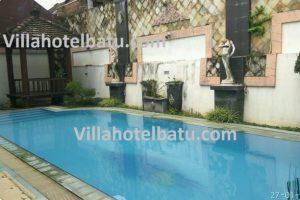 Villa Serena Batu Malang