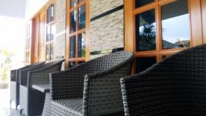 Villa Inures Batu Seruni