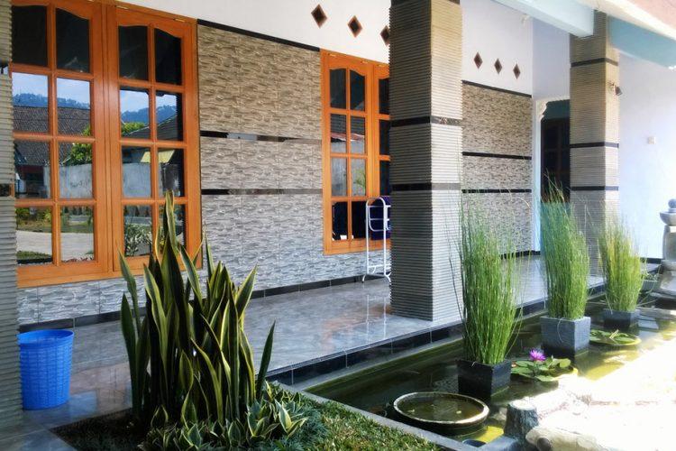 Batu Villa Inures