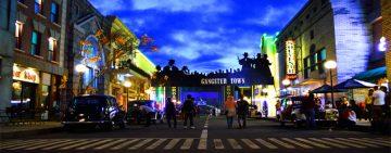 Museum Angkut Batu+ Movie Star Studio