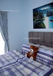 Blue Villa Batu (2)