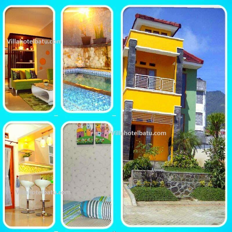 Cozy Villa Batu (2)