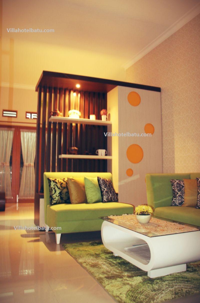 Cozy Villa Batu (3)
