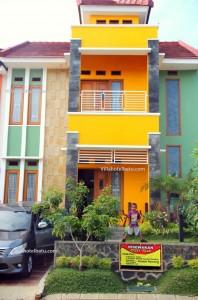 Cozy Villa Batu