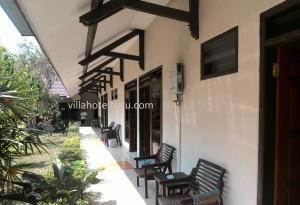 Villa Bunga Type B Depan Jatim Park 1