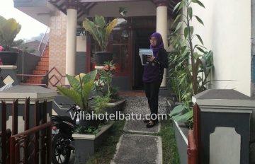 Villa Vita Songgoriti Batu