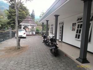 Villa 27 Songgoriti Batu