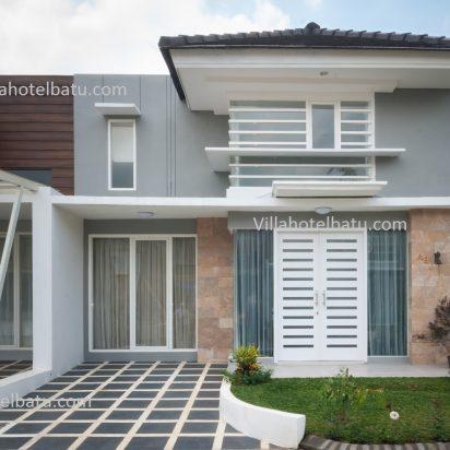 The Villa White Batu