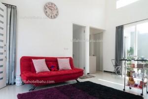 The Villa White Batu (5)