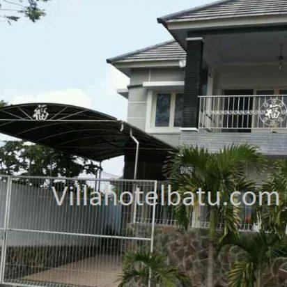 Villa Apel Panderman Hill Batu