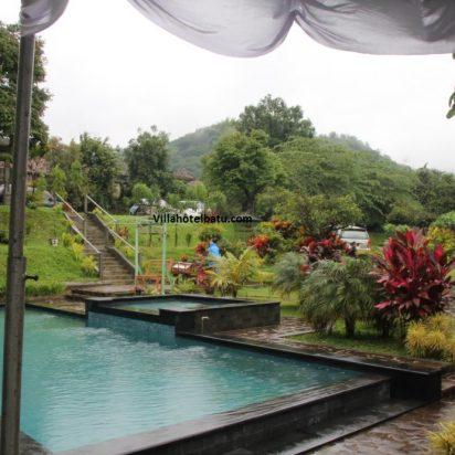 Fasilitas Dan Informasi Villa Di Batu Malang
