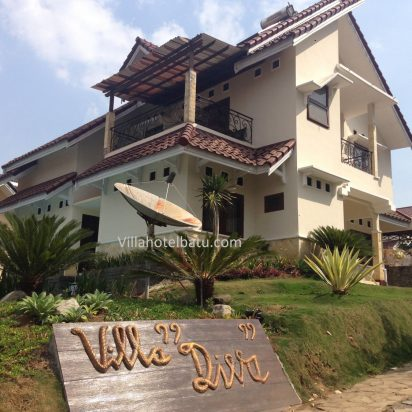 Villa Diva Kusuma Agro Wisata Batu