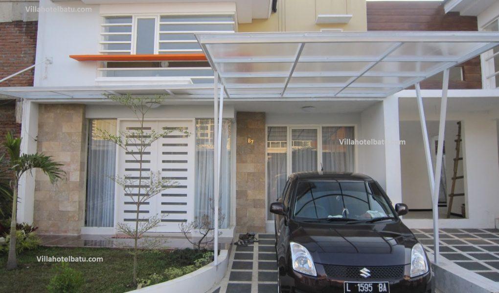 Villa Fiorence Hill B7 Batu