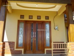 Villa Gandaria Kanoti Hill Batu (2)