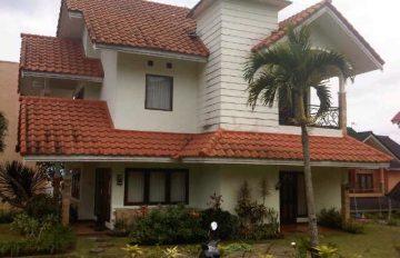 Villa Indana Kusuma Agro Batu