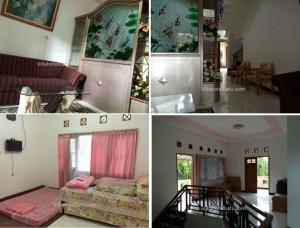 Villa Ohana Kusuma Estate Batu (6)