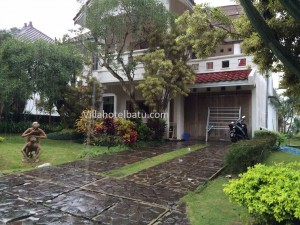 Villa Ohana Kusuma Estate Batu