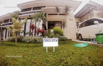 Villa Pinus View Batu