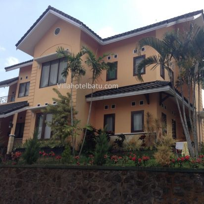Villa Rose Kusuma Agro Wisata Batu