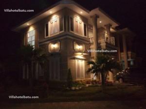 Villa Yeni Kusuma Estate Batu