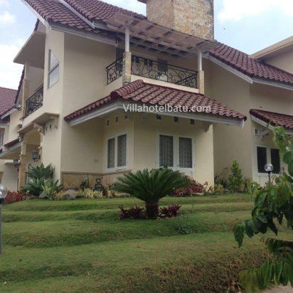 Villa Yess Kusuma Agro Wisata Batu