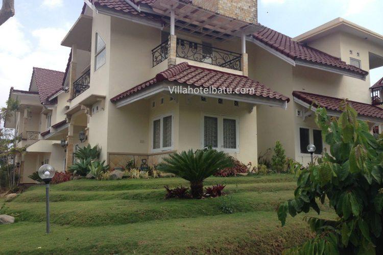 Villa Yess Batu