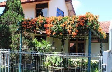 Villa Cemara 95  Batu