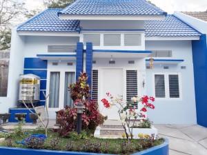 Villa Murah Depan Jatim Park