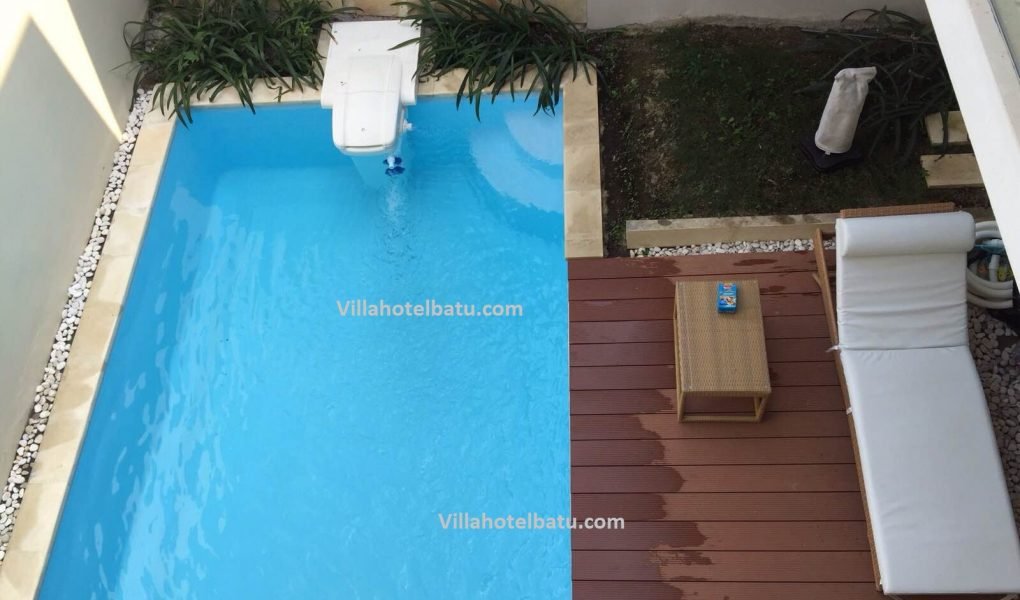 Exclusive Villa Batu A