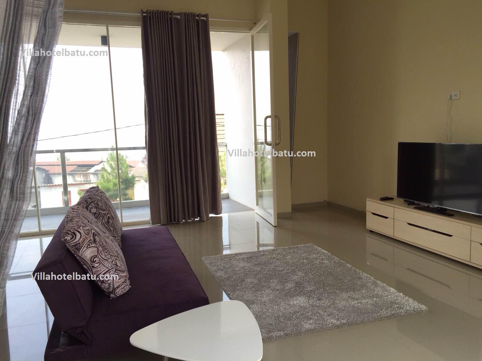 Exclusive Villa Batu A (4)